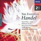 George Frederick Handel - Essential Handel (1995)