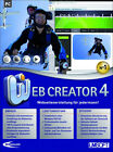 Web Creator 4 von Cd-Rom (2008)