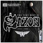Saxon - Very Best of (2007)