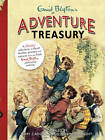 Enid Blyton Adventure Treasury by Enid Blyton (Hardback, 2013)