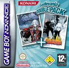 Castlevania Doublepack (Nintendo Game Boy Advance, 2006)