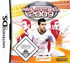 Real Football 2009 (Nintendo DS, 2008)