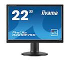 "iiyama  ProLite B2280WSD 22""  Widescreen LED Monitor"