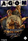 Agon: The Mysterious Codex (PC, 2007, DVD-Box)