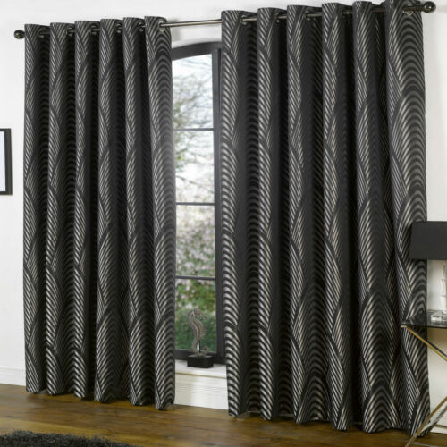 Curtains Ideas art deco curtains : Curtains for PERIOD Homes : ART DECO collection on eBay!