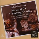Music at the Habsburg Court (2007)