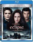 The Twilight Saga: Eclipse (Blu-ray Disc, 2010, Canadian)