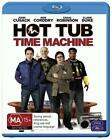 Hot Tub Time Machine (Blu-ray, 2010, 2-Disc Set)
