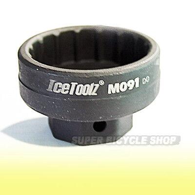 IceToolz Bottom Bracket  Tools / Compatible Crank Adaptor