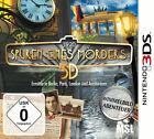 1920 - Spuren eines Mörders (Nintendo 3DS, 2012)