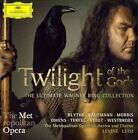 Richard Wagner - Twilight of the Gods: The Ultimate Wagner Ring Collection (2012)