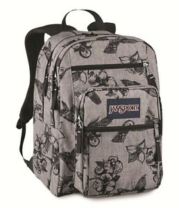 6aeee014b676 JanSport Big Student 34L Backpacks - Black for sale online