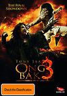 Ong Bak 3 (DVD, 2010)