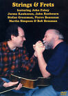 Strings And Frets (DVD, 2007)