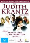 The Judith Krantz Collection - Princess Daisy/ I'll Take Manhattan / Dazzle (DVD, 2012, 4-Disc Set)