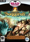Brain College: Ancient Quest For Saqqarah (PC, 2008, DVD-Box)