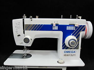 Industrial-Strength-Omega-Sewing-Machine-Heavy-Duty-Great-for-Leather-Jeans