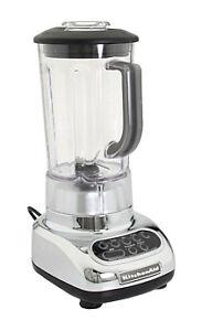kitchenaid ksb580nk 5 speeds blender ebay