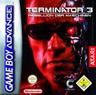 Terminator 3: Rebellion der Maschinen (Nintendo Game Boy Advance, 2003)