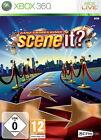 Scene It Ganz großes Kino (Microsoft Xbox 360, 2009, DVD-Box)