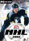 NHL 2002 (PC, 2001, DVD-Box)