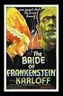 The Bride of Frankenstein by Michael Egremont (Paperback / softback, 2012)