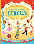 Circus by Jessica Greenwell (Paperback, 2012)