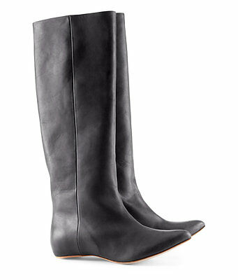 MAISON MARTIN MARGIELA US5,6,7,8,9,10 EU36,37,41 H&M Ankle Wedge Heels Boots mmm