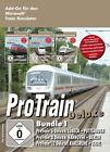 ProTrain Deluxe Bundle 1 (PC, 2011)