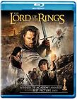 The Lord of the Rings: The Return of the King (Blu-ray/DVD, 2010, 2-Disc Set)