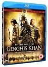 By The Will Of Genghis Khan (Blu-ray, 2010)