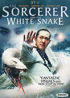 The Sorcerer and the White Snake (DVD, 2013)
