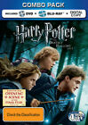 Harry Potter And The Deathly Hallows : Part 1 (Blu-ray, 2012)
