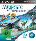 MySims SkyHeroes (Sony PlayStation 3, 2010)