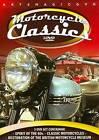 Motorcycle Classics (DVD, 2011, 3-Disc Set)