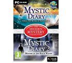 The Hidden Mystery Collectives: Mystic Diary 1 & 2 (PC: Windows, 2011) - European Version