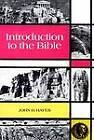 Introduction to the Bible by John H. Hayes (Paperback, 1971)