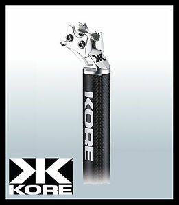 KORE-I-Beam-All-in-One-Carbon-Elite-Seatpost-Road-Mountain-Bike-MTB-XC