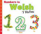 Numbers in Welsh: Y Rhifau by Daniel Nunn (Hardback, 2012)