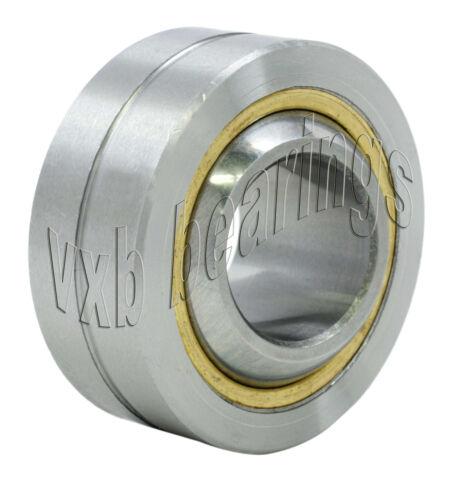 PB10 Spherical Plain Bearing 10x26x10.5//14 Miniature Plain Bearings