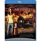 The Messengers (Blu-ray Disc, 2007)
