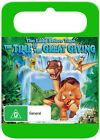 The Land Before Time - The Time Of The Great Giving : Vol 3 (DVD, 2010)