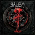 Salem - Playing God & Other Short Stories (2010)