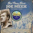 Various Artists - Bad Penny Blues (Joe Meek, The Early Years, 2009)
