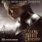 Snow White & the Huntsman [Original Motion Picture Soundtrack] (2012)