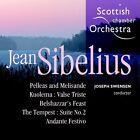 Jean Sibelius - : Pelleas et Melisande; Kuolema; Valse Triste and Others (2003)