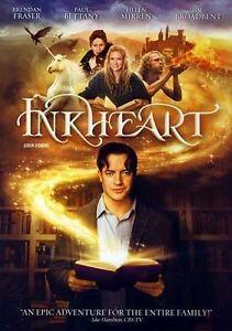 Inkheart-DVD-2009-region-1
