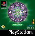 Wer wird Millionär: 3. Edition (Sony PlayStation 1, 2002)