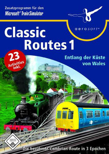 Classic Routes 1 [video game]