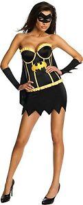 batgirl batman dark knight corset superhero dress